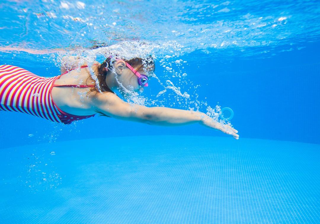 piscine intérieure ou extérieure