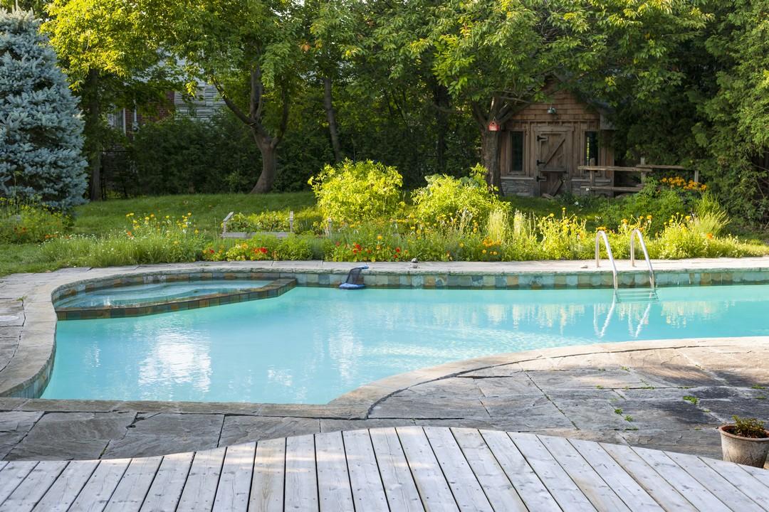 réglementation piscine