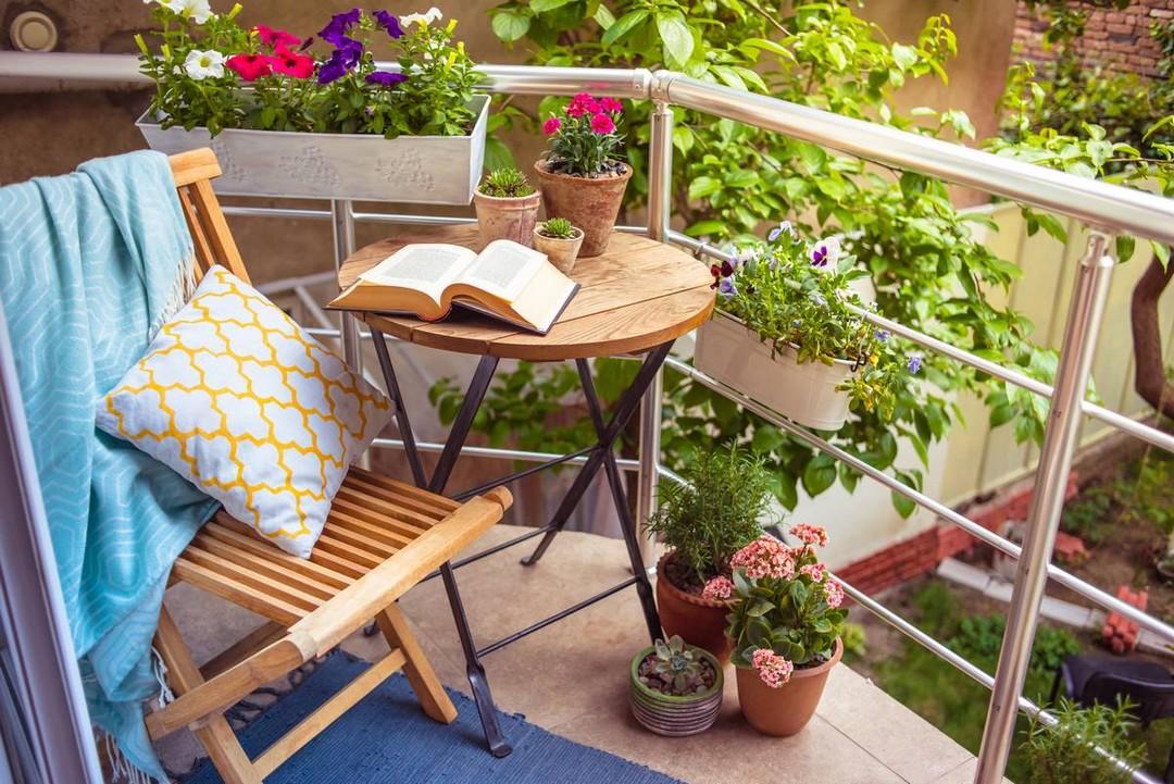 jardin DIY