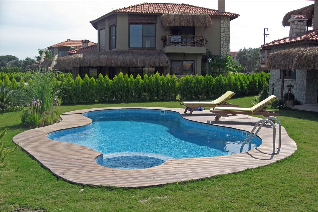 orientation piscine