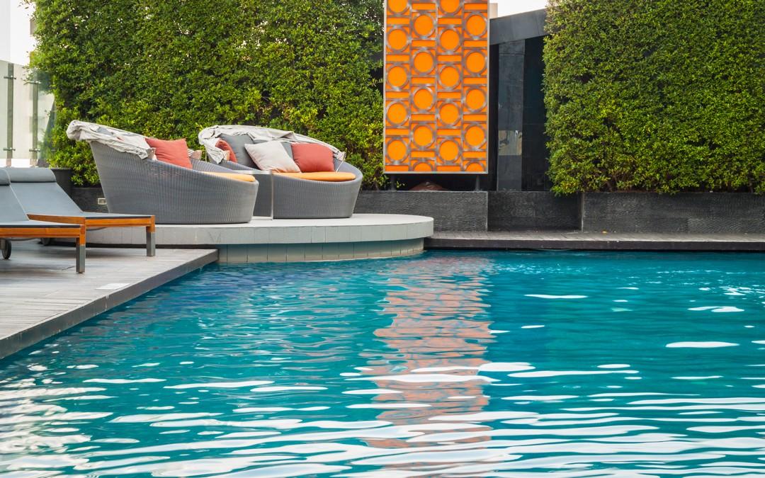 plastique piscine